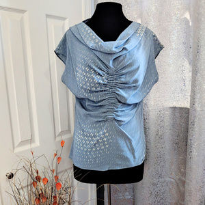 DIL Top Blouse Anthropologie Sz 4